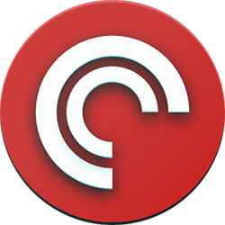 Logo Pocket Casts